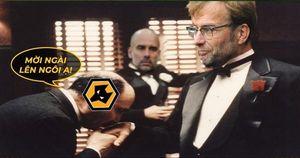 Biếm họa 24h: Hãy trao ngay chức vô địch Premier League cho Liverpool!
