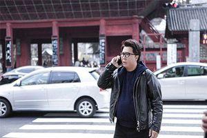 Hậu Diệp Vấn, Chân Tử Đan vào vai cảnh sát béo phì