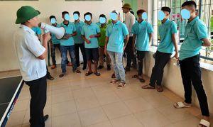 Gỡ 'nút thắt' trong đấu tranh, phòng chống tội phạm và tệ nạn ma túy