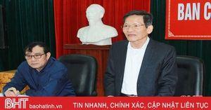 Đại hội Hội Khuyến học Hà Tĩnh sẽ diễn ra vào tháng 3/2020