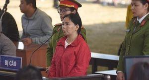 Tòa đề nghị xem xét, khởi tố thêm Bùi Thị Kim Thu về tội che giấu tội phạm
