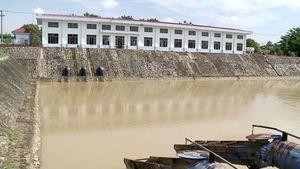 Đà Nẵng được điều chỉnh vận hành thủy điện khi bị nhiễm mặn