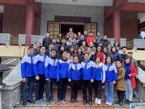 Hơn 140 triệu đồng được trao tặng cho các hoàn cảnh khó khăn tại Cao Bằng