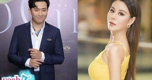 Nam Thư chia sẻ về việc ra Web Drama cùng thời điểm với Trấn Thành