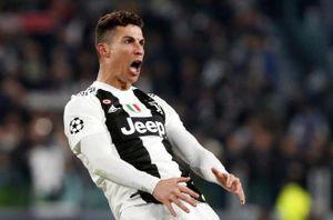 Juventus muốn giữ chân Ronaldo đến năm 38 tuổi