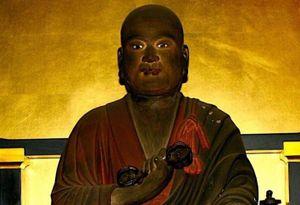 Thuật ướp xác khi còn sống của các nhà sư Nhật Bản