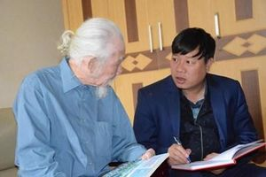 Hà Văn Thuận: Người biệt động thành Hà Nội