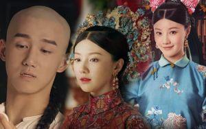 Tập 2 'Kim chi ngọc diệp': Phúc An Khang tiếp cận Chiêu Hoa, Tư Uyển muốn gần gũi hoàng tử Mông Cổ