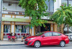 Toyota Vios 2020 ra mắt ở Việt Nam, giá từ 470 triệu đồng