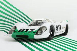 Những chiếc Porsche 917 nổi bật nhất lịch sử