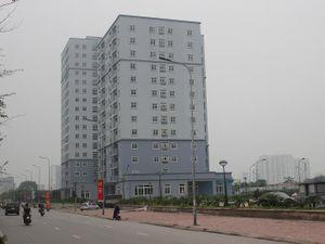 Tổng diện tích nhà ở đạt khoảng 50 triệu m2 sàn