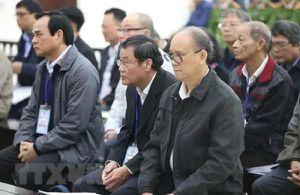 Chùm ảnh phiên xét xử 2 cựu Chủ tịch Đà Nẵng gây thất thoát hơn 22.000 tỷ đồng