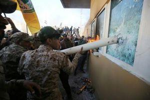 Nguy cơ đụng độ Mỹ-Iran