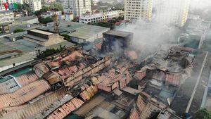 Sau 4 tháng, dân vẫn lo âu về độ an toàn tại khu vực Nhà máy Rạng Đông