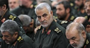 Điều ít biết về Soleimani, tướng 'khét tiếng' của Iran vừa bị Mỹ tiêu diệt