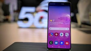 Samsung tuyên bố đã bán được 6,7 triệu điện thoại 5G trong năm 2019