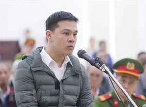 Xét xử hai nguyên lãnh đạo Đà Nẵng: Em vợ bị cáo Anh Vũ phản cung