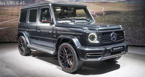 Giá xe ô tô Mercedes mới nhất tháng 1/2020: Thêm mẫu GLC 300 2020 nhập khẩu