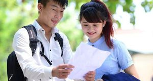 Trường ĐH Quốc tế công bố thông tin tuyển sinh 2020