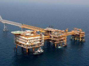 IOOC đầu tư 2,6 tỷ đô la để gia tăng sản lượng dầu ngoài khơi Iran