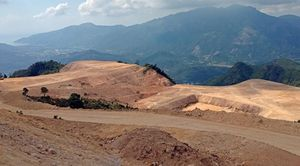 5 dự án ở núi Chín Khúc lộ diện hàng loạt sai phạm