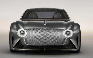 Xe điện đầu tiên của Bentley sẽ ra mắt vào năm 2025