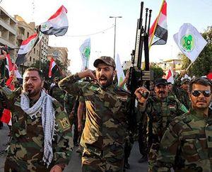 Những nhóm dân quân thân Iran đang nằm trong tầm ngắm của Mỹ ở Iraq