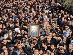 Mỹ giết tướng Iran là sai lầm lớn, sẽ hối hận?