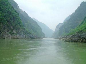 Trung Quốc nỗ lực hồi sinh sông Dương Tử