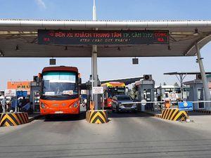 Cần Thơ: Chưa có doanh nghiệp vận tải đăng ký tăng giá vé