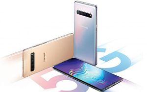 Samsung đã bán 6,7 triệu điện thoại thông minh 5G trong năm 2019