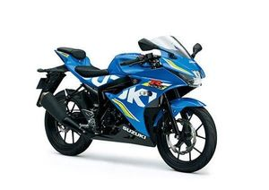 Bảng giá xe máy Suzuki tháng 1/2020: Hỗ trợ lệ phí trước bạ đến 5 triệu đồng
