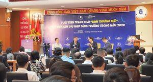 Việt Nam giữ nhịp tăng trưởng trong năm 2020
