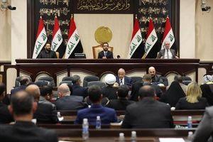 Mỹ và Iraq bất đồng về quyết định trục xuất binh sỹ nước ngoài