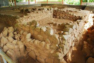 Bảo tồn và phát huy giá trị văn hóa Óc Eo