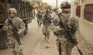 Mỹ 'lỡ tay' gửi nhầm thư báo rút quân tới chính quyền Iraq