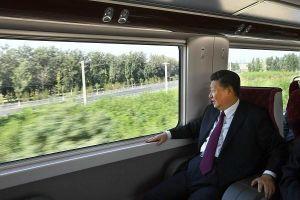 Ông Tập Cận Bình thích xây dựng hình ảnh giống Mao Trạch Đông