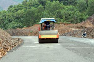 Chọn xong nhà thầu nâng cấp Quốc lộ 3B đoạn Xuất Hóa - cửa khẩu Pò Mã