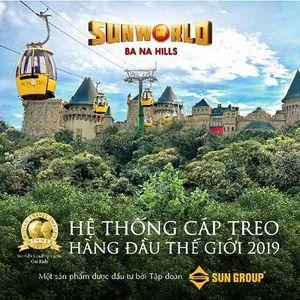 Bà Nà Hills & hành trình lột xác cùng du lịch Đà Nẵng