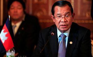 Thủ tướng Hun Sen: Việt Nam cứu nhân dân Campuchia khỏi chế độ diệt chủng Khmer Đỏ
