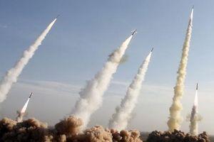 Iran 'dọa' Mỹ bằng tên lửa mang 10 đầu đạn hạt nhân, đương lượng nổ 4,2 MT