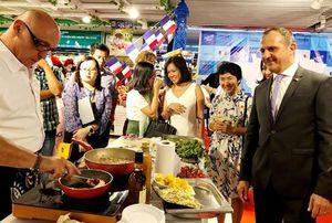 Lễ hội ẩm thực Pháp lớn nhất Việt Nam trở lại Hà Nội ở những ngày cận Tết nguyên đán