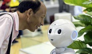 Trung Quốc tham vọng phát triển AI