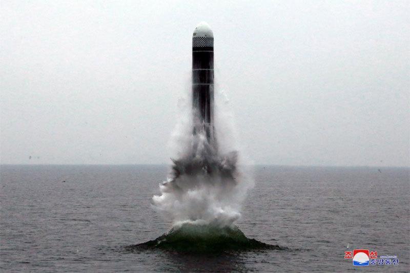 Lý do Triều Tiên muốn có đội tàu ngầm 'khủng' nhất thế giới