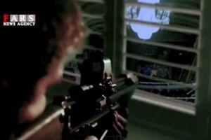 Hãng tin Iran dựng clip mô tả cảnh ám sát ông Trump