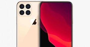 iPhone 2020 sở hữu màn hình mỏng nhẹ do LG sản xuất