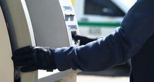 Gia tăng trộm tiền từ cây ATM