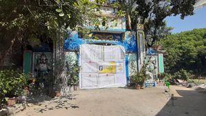 Thái Nguyên: Làm rõ việc rào cổng, chiếm đoạt công đức ở đền Đá Thiên