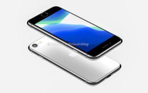 iPhone SE 2 lộ diện rõ nét trong loạt ảnh mới: Thiết kế giống iPhone 8, mặt lưng kính mờ hỗ trợ sạc không dây
