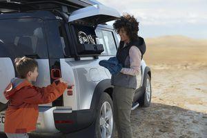 Jaguar Land Rover chốt giá Defender mới từ 3,7 tỷ đồng